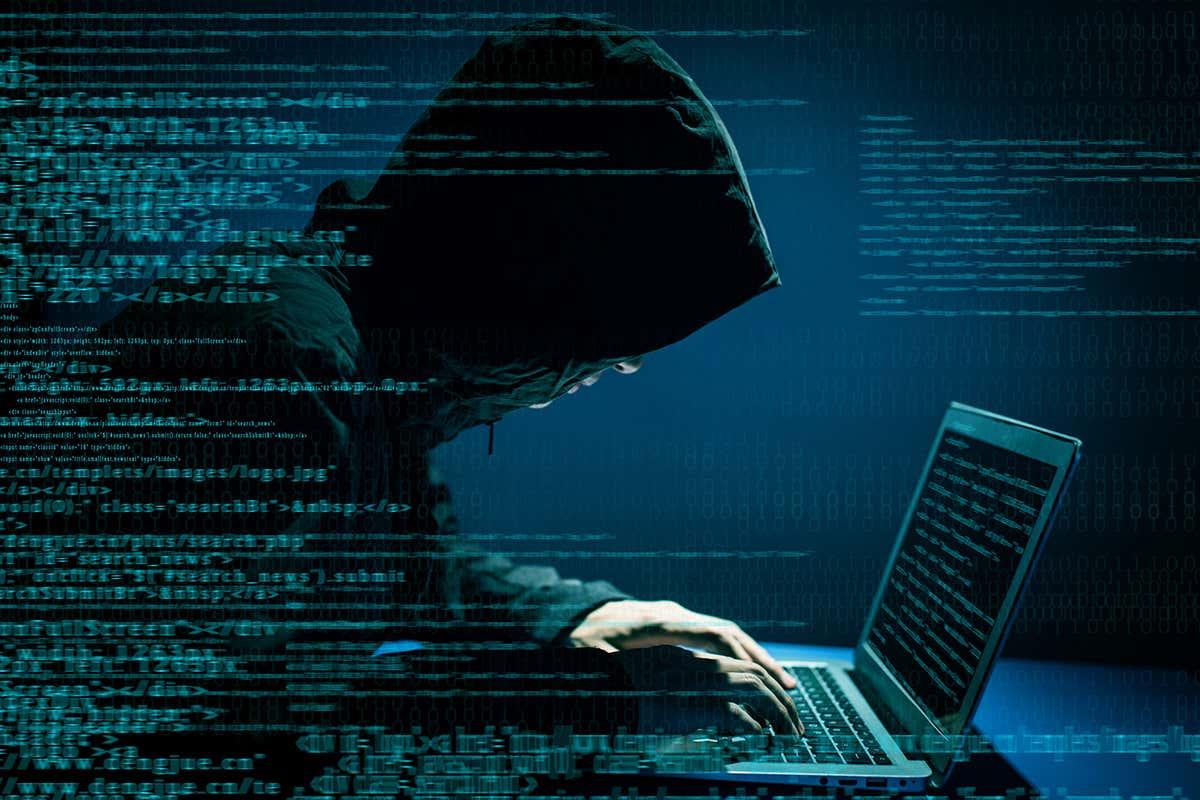 Tips Amankan Data Kamu dari Dark Web - PNG Si Anak Desa
